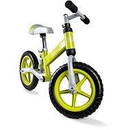 "Runner Bike EVO 12"" zelený - Športové odrážadlo"