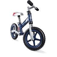 "Runner Bike EVO 12"" modrý - Športové odrážadlo"