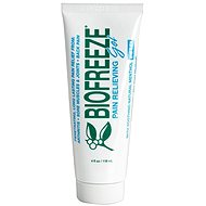 Biofreeze gél 118 ml - Telový gél
