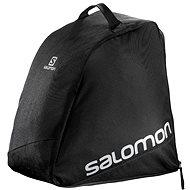 Salomon ORIGINAL Bootbag BLACK / LIGHT ONIX - Taška