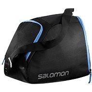 Salomon NORDIC GEAR BAG BLACK / Process Blue - Vak