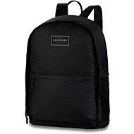 Dakine STASHABLE BACKPACK 20L BLACK - Mestský batoh