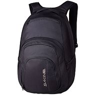 Dakine CAMPUS 33L Black - Mestský batoh