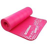 Lifefit Yoga mat, ružová - Podložka