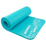 Lifefit Yoga mat, tyrkysová - Podložka