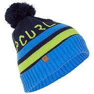 Rip Curl SLUFF BEANIE BOYS Dress Blue - Čiapka