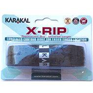 Karakal X-RIP black - Bedmintonový grip