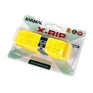 Karakal X-RIP yelow - Bedmintonový grip
