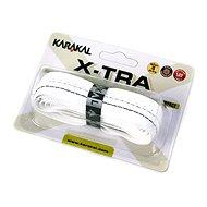 Karakal X-TRA white - Grip