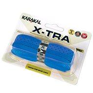 Karakal X-TRA blue - Bedmintonový grip