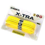Karakal X-TRA yelow - Bedmintonový grip