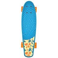 Kryptonics Aqua palms - Plastový skateboard