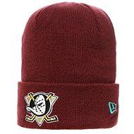 NEW ERA SMU NHL Cuff Knit ANADUC - kulich