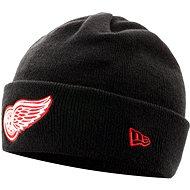 NEW ERA SMU NHL Cuff Knit DETRED - kulich
