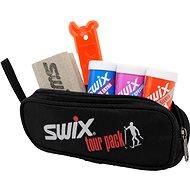 Swix Sada voskov P0020G - Stúpací vosk
