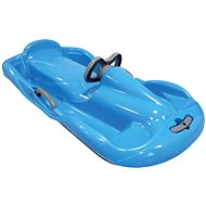 Sulov Fun s volantom, modré - Boby