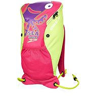 Speedo Sea squad Backpack Pink - Batoh
