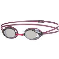 Speedo Opal plus mirror pink / silver - Okuliare