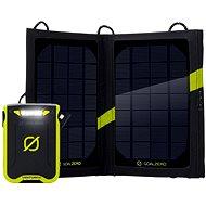 GoalZero Venture30 Solar Recharging Kit - Súprava