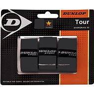 Dunlop Overgrip Bio Tour čierny - Grip