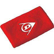 Dunlop Potítka červené - Športový doplnok