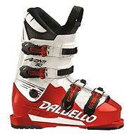 Dalbello Avanti 50 Jr Red/White EU 30 - Lyžiarky