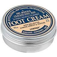 Sportique Foot Cream - Krém na nohy
