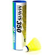Yonex Mavis 350 žlté/pomalé - Bedmintonová lopta