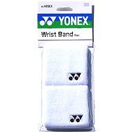 Yonex Potítko biele - Športový doplnok
