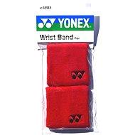 Yonex Potítko červené - Športový doplnok