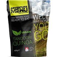 AdventureMenu - Tandoori Quinoa (vegáni) - Adventure menu
