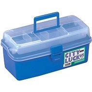 Meiho New Cityrack 65 - Rybársky kufrík