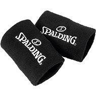 Spalding Wristband čierne - Príslušenstvo