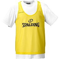 Spalding Training Bib žltý vel. M - Dres