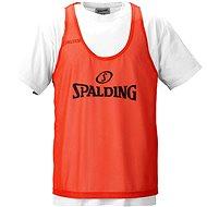 Spalding Training Bib oranžový vel. M - Dres