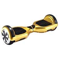 Kolonožka Chróm Gold - Hoverboard