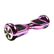 Kolonožka Chróm Pink - Hoverboard
