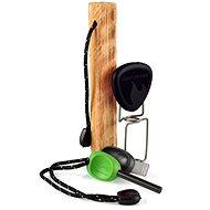 LMF FireLighting Kit Green / Black - Súprava
