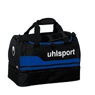 Uhlsport Basic Line 2.0 Players Bag - Black / royal 50 L - Športová taška