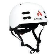 Chilli Inmold prilba biela M - Cyklistická helma
