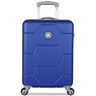 Suitsuit TR-1225/3-S ABS Caretta Dazzling Blue - Cestovný kufor