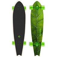 """Street Surfing Fishtail 42 """"The Leaf - Longboard"""