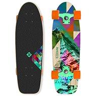 "Street Surfing Cruiser Kicktail 28 ""Rocky Mountain - Longboard"