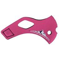 Návlek na masku Elevation Pink S - Návlek na masku