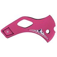 Návlek na masku Elevation Pink M - Návlek na masku