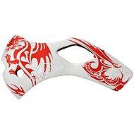 Návlek na masku Elevation Red Dragon M - Návlek na masku