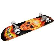Truly Top - Devil - Skateboard