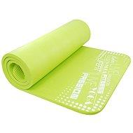 Lifefit Yoga Mat Exkluziv, svetlozelená - Podložka