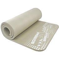 Lifefit Yoga Mat Exluziv, svetlosivá - Podložka
