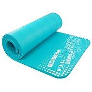 Podložka Lifefit Yoga Mat Exluziv, svetlá tyrkysová - Podložka